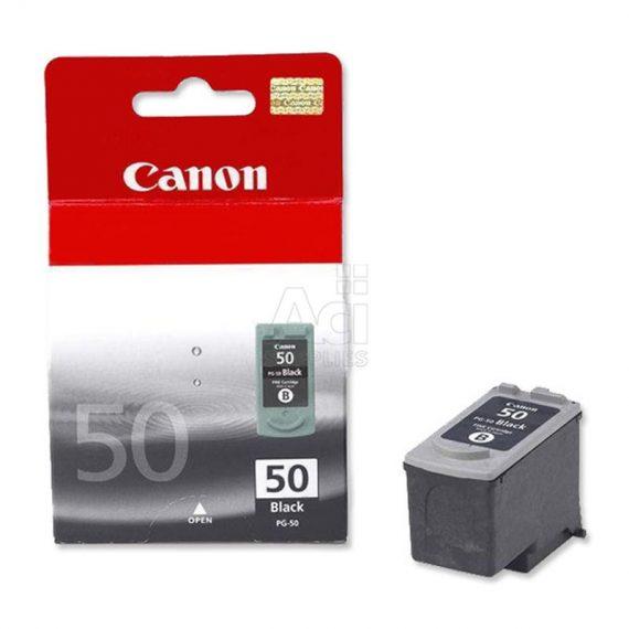 ΜΕΛΑΝΙ CANON PG-50 BLACK (0616B001)