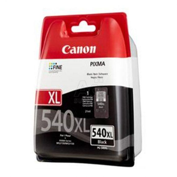 ΜΕΛΑΝΙ CANON PG-540 XL BLACK (5222B005)