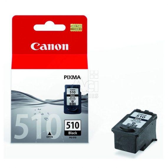 ΜΕΛΑΝΙ CANON PG-510 BLACK (2970B001)