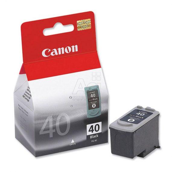 ΜΕΛΑΝΙ CANON PG-40 iP1600 BLACK (0615B001)