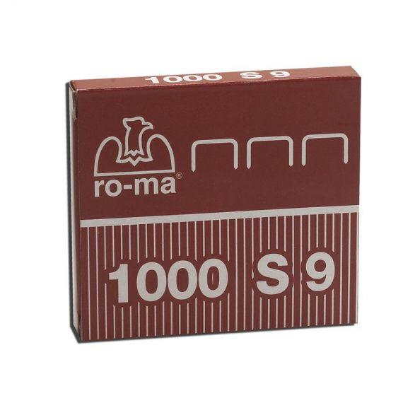 ΣΥΡΜΑ ROMA S9