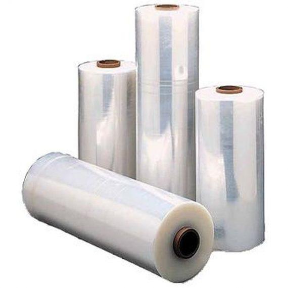 ΜΕΜΒΡΑΝΗ PVC ΕΝΙΣΧΥΜΕΝΗ 500mm Χ 500 μέτρα