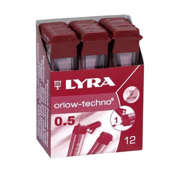 ΜΥΤΕΣ LYRA 0.5mm 2Β