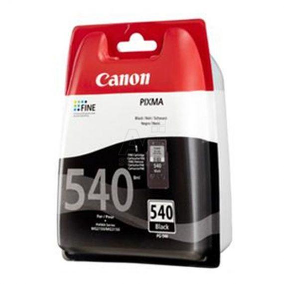 ΜΕΛΑΝΙ CANON PG-540 BLACK (5225B005)