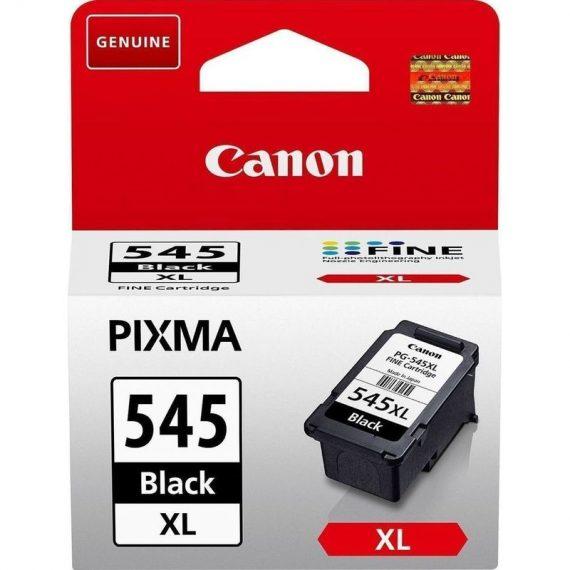 ΜΕΛΑΝΙ CANON PG-545 XL BLACK (8286B001)